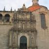 Sao Goncalo Church, Amarante