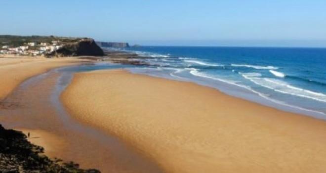 Beach, Costa Vicentina