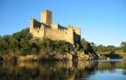 Almourol Castle, Ribatejo
