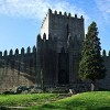Castle of Guimarães