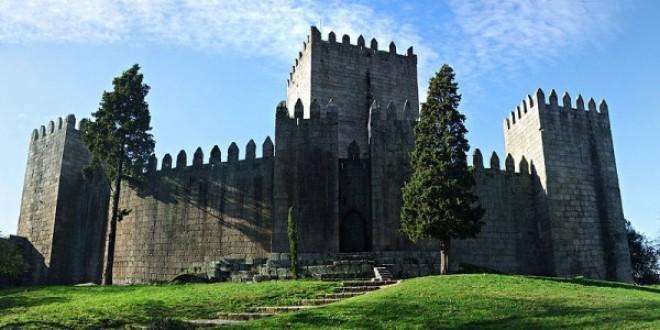 Castle of Guimarães