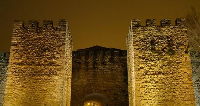 Lagos Castle