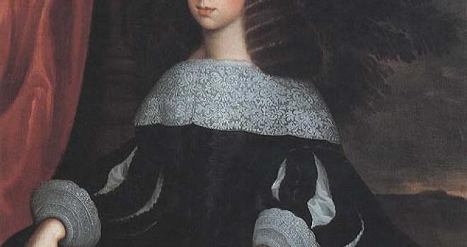 Catherine de Braganza