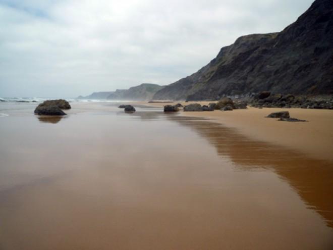 Castelejo Beach, Costa Vicentina