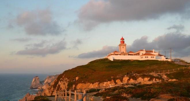 Cabo da Roca, Sintra