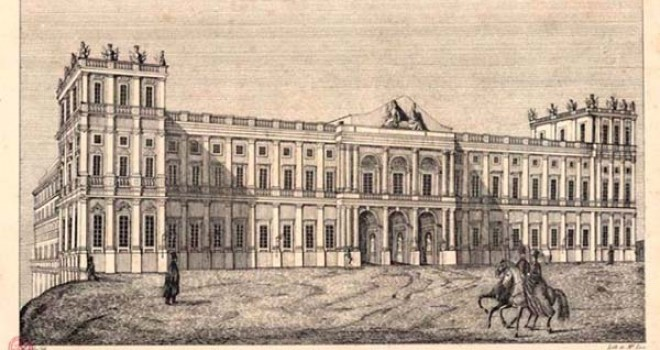 Ajuda Palace, Lisbon