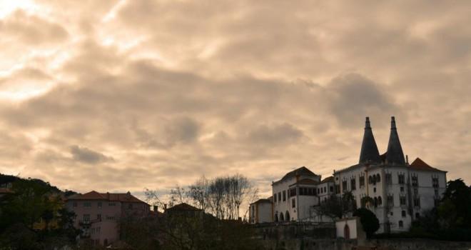 Vila Palace, Sintra